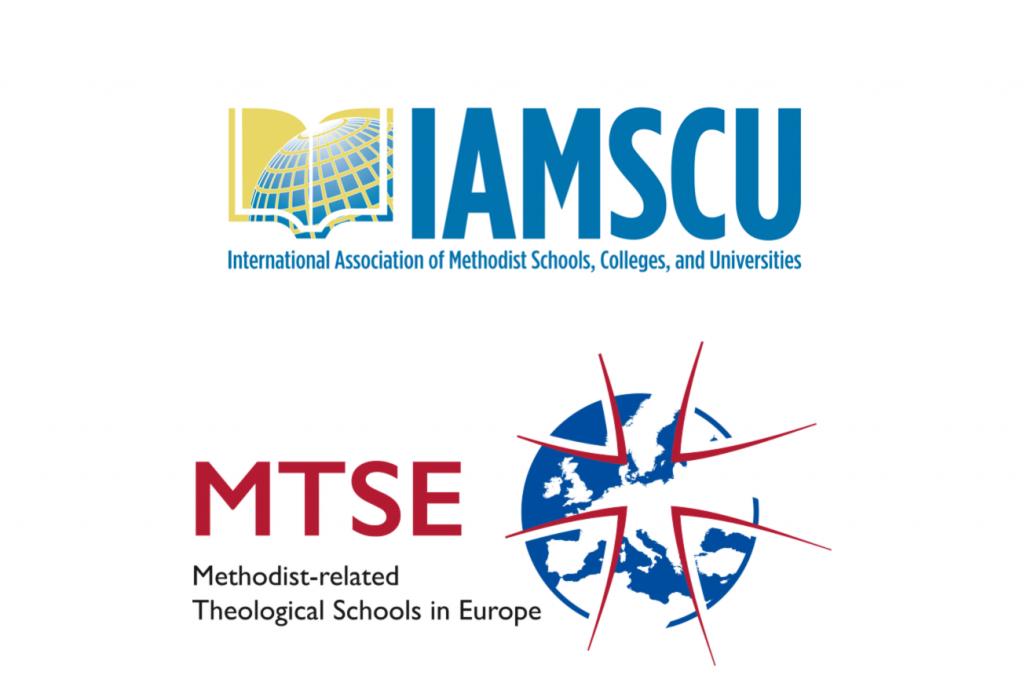 Logos for IAMSCU and MTSE